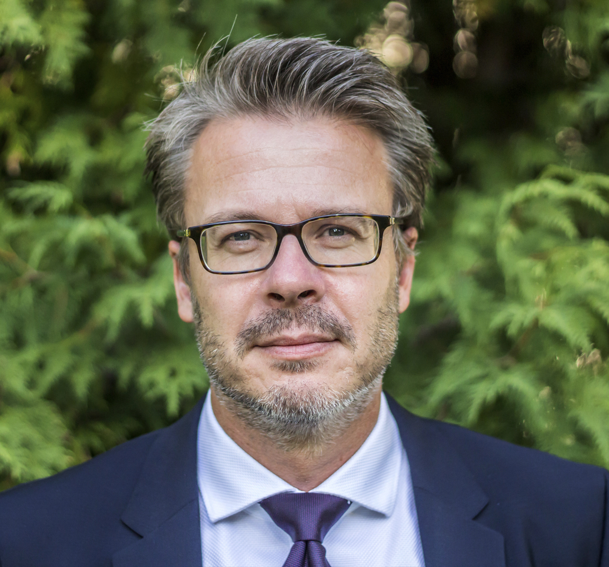 Professor Schumacher