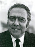 François-Xavier Ortoli