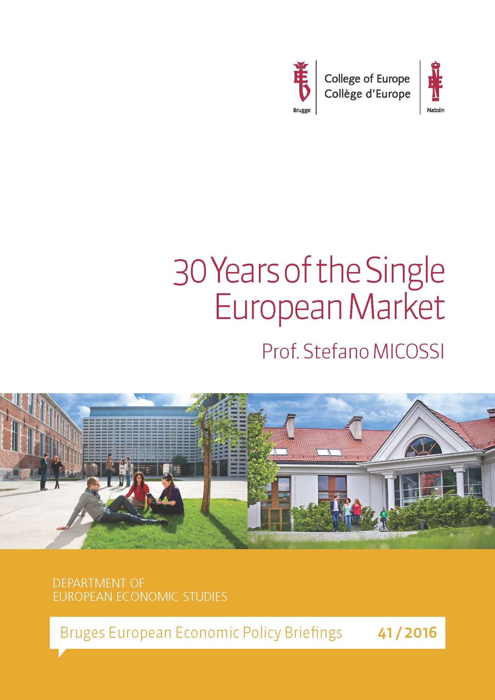 european single market 20 years Since the single market became reality, almost 25 years ago, it has transformed  the  of the single european act and the 20th anniversary of the launch of the.