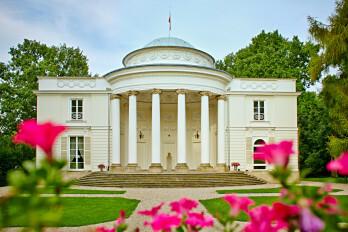 pałac Natoliński